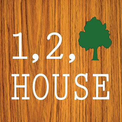 The New! 1, 2, Treehouse