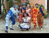 Teatro dos Bonecos