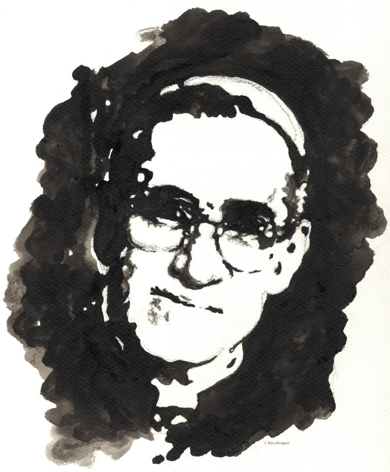 Showthread moreover Iconimagepainting St Charbel Makhlouf furthermore Icons further Religious Icons Powerpoint besides Archbishop Oscar Arnulfo Romero. on oscar romero icon saint