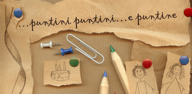 ...puntini puntini...&amp; puntine