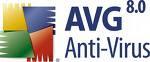 Antivirus AVG 8.0