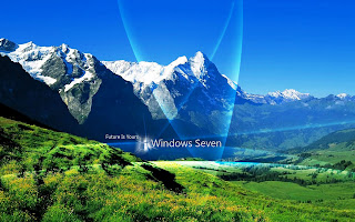 Free Download Wallpaper Windows 7