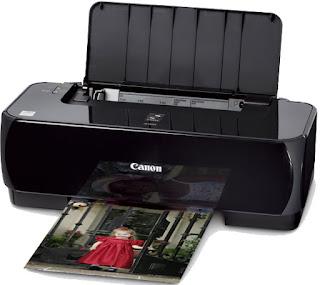 Canon Pixma iP 1800