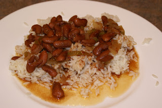 Dominican Rice and Beans   $5 Dinner Challenge