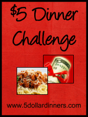 challenge+8 Turkey Wild Rice Soup   $5 Dinner Challenge