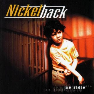 Nickelback-The State