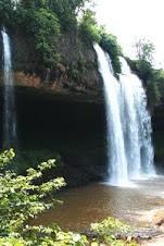 Tourisme dans la région de l'Ouest Cameroun