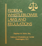 Federal Whistle-blower Laws