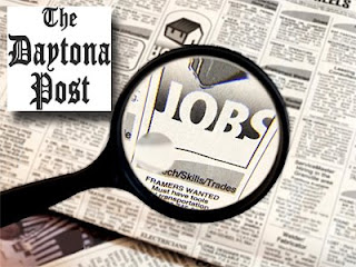Daytona Beach Jobs by The Daytona Post