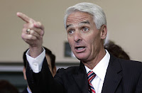 Governor Charlie Crist