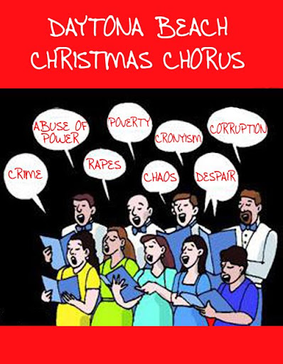 Daytona Beach Christmas Chorus