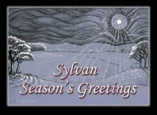 Sylvan Season's Greetings