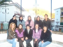 Asociación de mujeres jóvenes UNICA