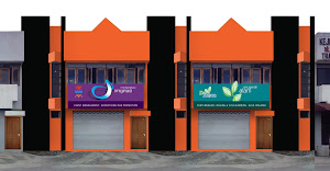 OUR NEW OFFICE AND SHOP!!!! DE KEBUN SDN BHD.- ANUGERAH ALAM!!!