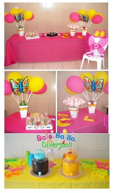 Diversão!!  Festas com Gostinho de Infância Festa na Escola