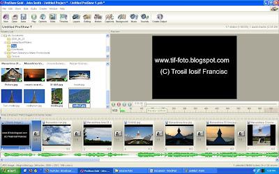 slideshow, screenshot