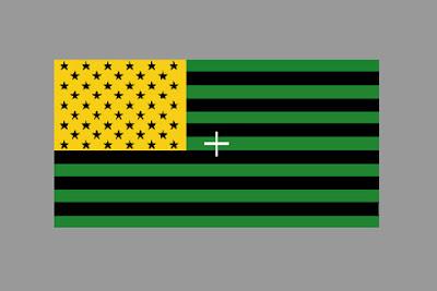 iluzie steag