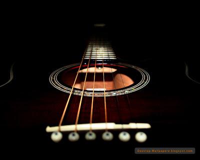 instrumente muzicale chitara