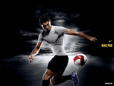 minge fotbal sport sanatate