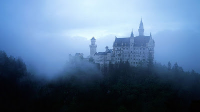 castel casa cetate