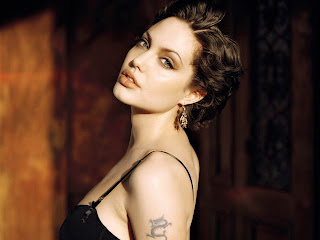 wallpapere sexi cu angelina