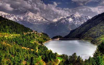 peisaje natura