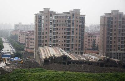 china apartamente