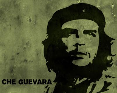 Che Guevarra revolutionar cuba revolte