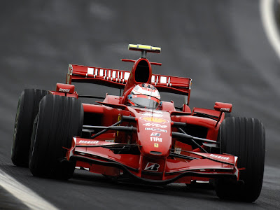 formula1 ferrari rosu masina