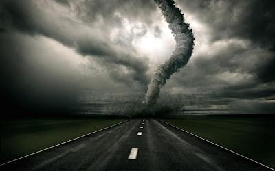 furtuna ploaie vant