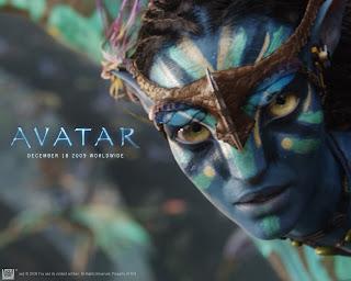 Wallpaper Film Avatar