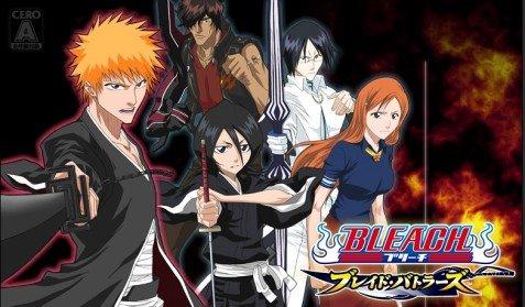 |Bleach-actual| ver Bleach online, manga online actualizado cada semana.