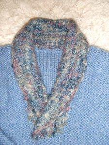 pulover 4 - detaliu