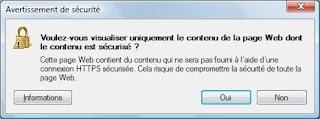 Supprimer l'avertissement de sécurité d'Internet Explorer dans Actualités ie-avertissement+de+s%C3%A9curit%C3%A9