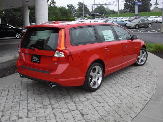Lehman Volvo Cars Own The Last Of An Era
