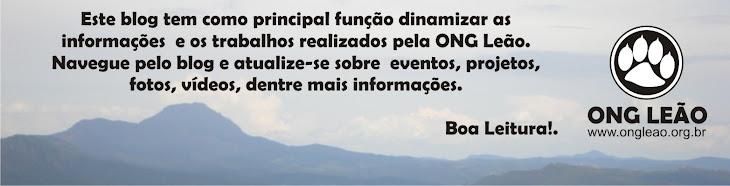 Organização Não Governamental Leão