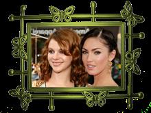 Anne és Claire