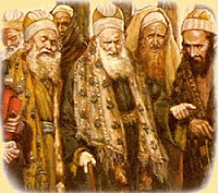 Jewish Leaders
