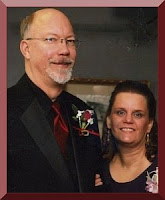 Pastor and Mrs. Snyder
