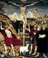 Cranach Altarpiece
