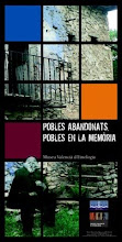 "Exposici ""Pobles abandonats, pobles en la memria"""