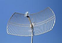 antena wirelles