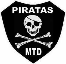 Escudo MTD - 2008