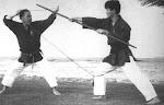 Shinpo Matayoshi - Tadashi Yamashita