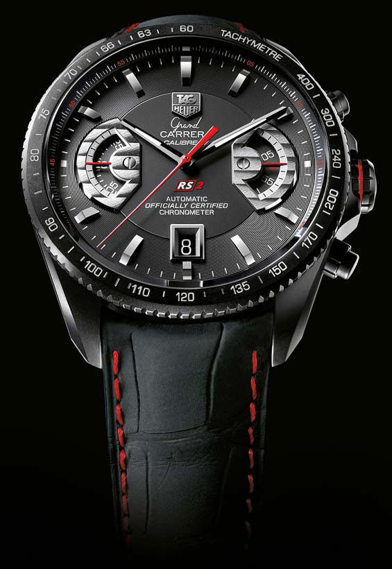 Relojes tag heuer swiss