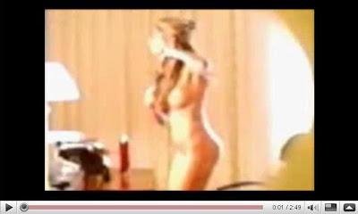 Aron andrews nude video