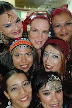 2nda Generación de Maestras del tribal