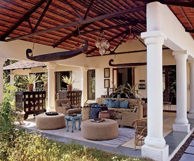 My Dream Canvas Baghvan A Colonial Retreat In India