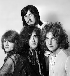 ive been loving you led zeppelin: