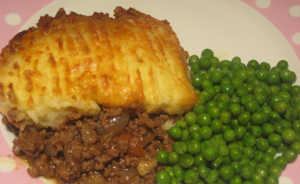 The Goddess S Kitchen Cottage Pie With Guinness